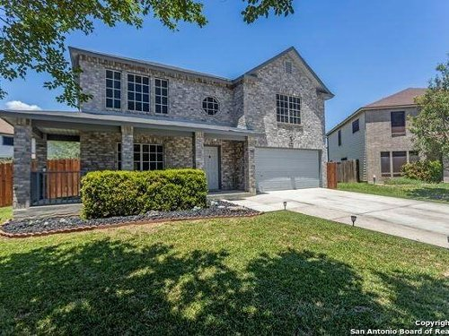 San Antonio: 5 Latest Homes To Hit The Market