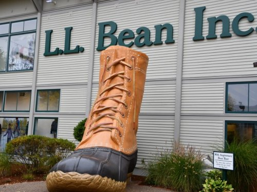 New L.L.Bean Store Coming To Worcester Area