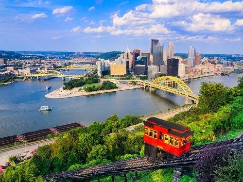 New 'Best State' Survey: See Where Pennsylvania Ranks