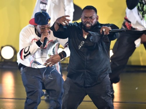 'It's Time For Hip Hop': NYC Mega-Concert Lineups Unveiled