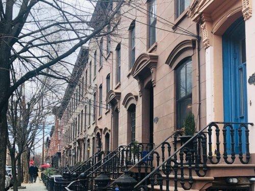 Volkswagen Exec Selling Hoboken Townhouse For $5.25M: Report