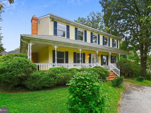 Here Are The Latest 5 Homes Foreclosed In Lutherville-Timonium Area