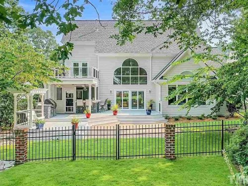 5 New Foreclosures In The Raleigh Area