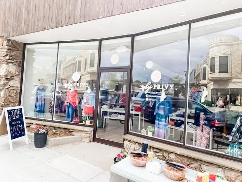 Wauwatosa Clothing Shop Makes Style Personal