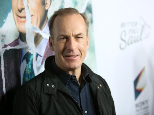 Bob Odenkirk Collapses On Set, Rushed To Hospital