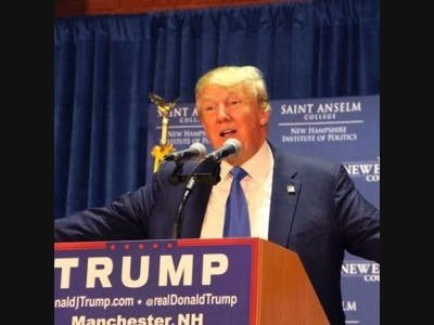Trump's Claims Of 'Massive Fraud' In NH Elections Puts Local Republicans In A Bind
