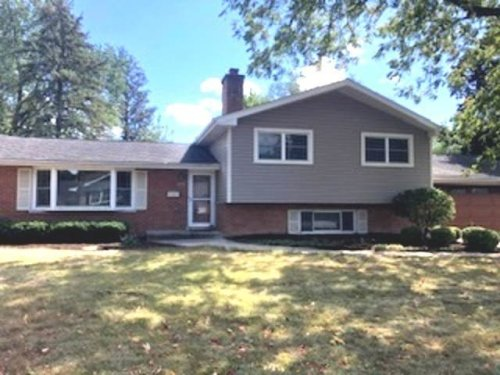 Naperville Prospective Homeowners: See 5 New Properties For Sale