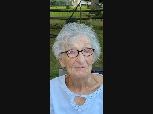 Obituary: Louise I. Grinnell, 100, of Milford