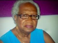 Obituary: Fay Audrey Smith, 89, of Royal Palm Beach, Florida.