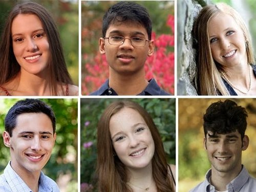 6 Chelmsford High School Students Of The Month