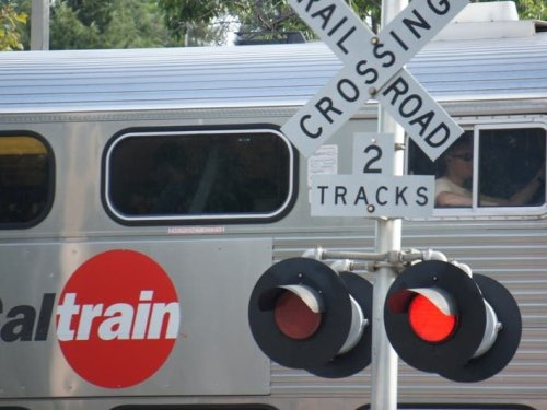San Mateo's Hillsdale Caltrain Station Opens Next Week