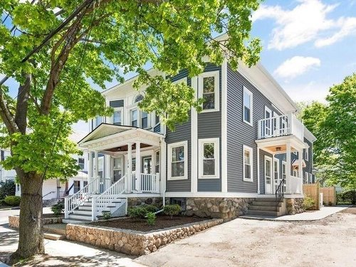 Waltham: 5 Newest Homes To Hit The Market