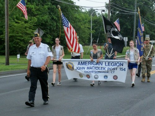 Independence Day Parade To Take Place In Enfield