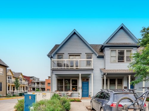 Boulder Prospective Homeowners: 5 New Houses For Sale