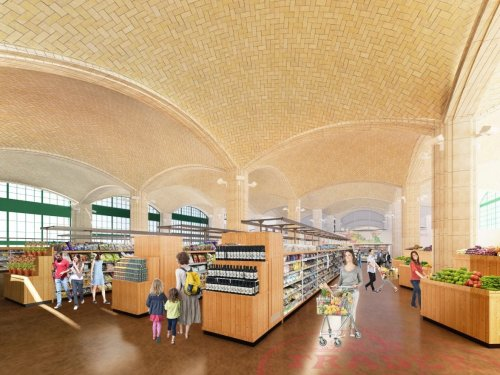 Upper East Side Trader Joe's On Track For Fall 2021 Opening