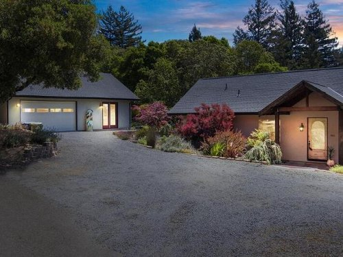 5 New Los Gatos Area Houses For Sale