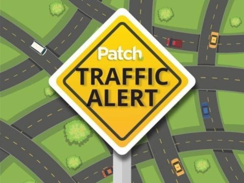 New Albany Road In Cinnaminson Closed For Construction: Police