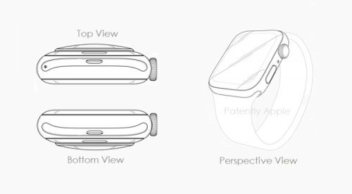 Apple won 8 Design Patents in Hong Kong yesterday covering Apple Watch Series 6 and iPhone 12 Cases with MagSafe