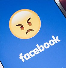 Facebook and religion forging unholy alliance after assault on democracy