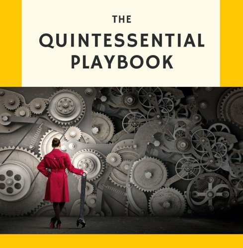 The Quintessential Playbook » Pauline Wiser