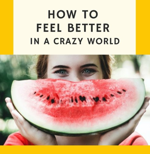 How To Feel Better » Pauline Wiser