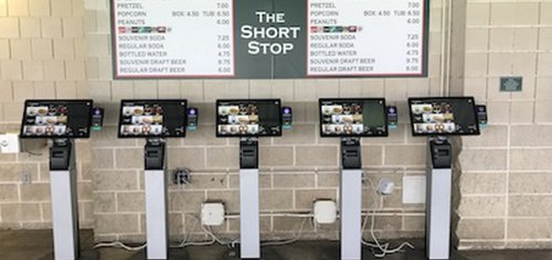Appetize Technologies becomes a player at 15 more stadiums