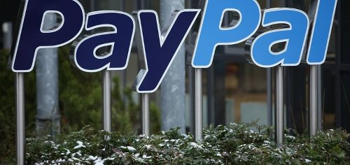 PayPal forecasts boom in QR-code payments, plans BNPL expansion