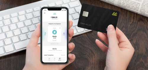 Neobank Lili raises $55M as customer base expands