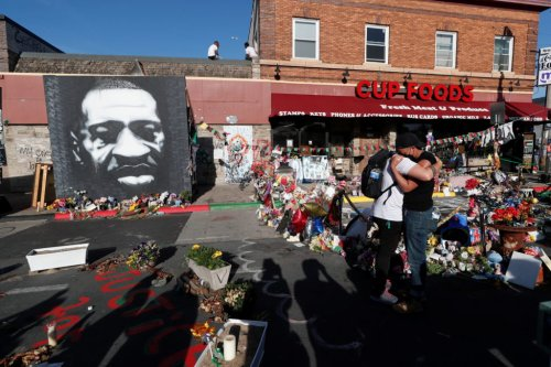 Daily News Lesson: What's changed since George Floyd's death one year ago   PBS NewsHour Extra