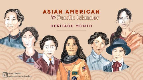 Asian American scientists in STEM classrooms: increasing inclusion and visibility