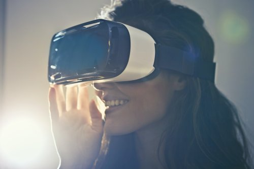 How virtual reality could transform the iGaming industry   Descrier News