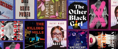 The Best Books of the Year (So Far): Crime Fiction in 2021