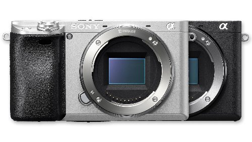 Sony A6300 & A6500 discontinued - New not-A6700 APS-C camera announcement in two weeks? - DIY Photography