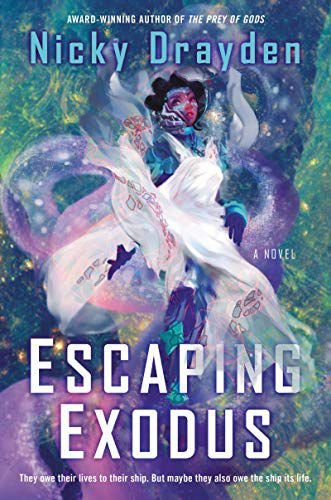 20 Must-Read Space Fantasy Books