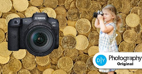 How to make money as a beginner photographer - DIY Photography