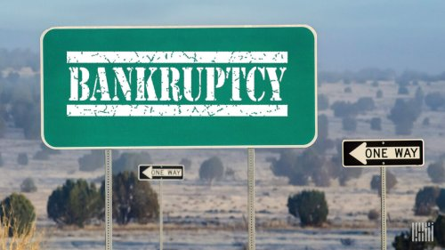 Trucking, logistics firms left in lurch after auto parts supplier's bankruptcy