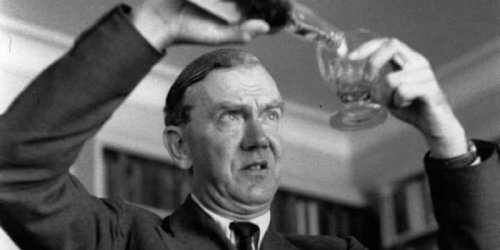 Rock Of Ages: What Graham Greene Can Teach The Modern Novelist