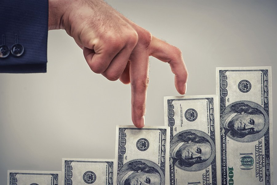 Annuity sales surge 39% in second quarter - InvestmentNews