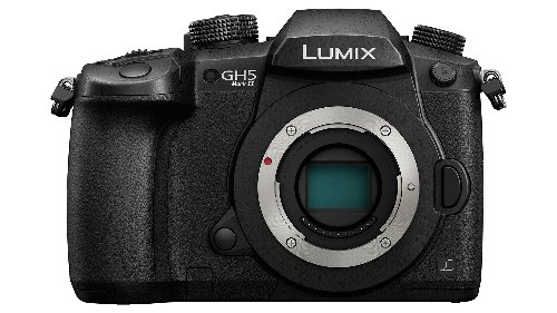 Full specs leak for the Panasonic GH5 Mark II - Yes, that's correct, not the GH6 - DIY Photography