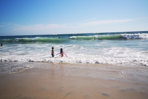 10 Fantastic San Diego beaches for families with kids