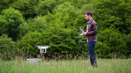 FAA releases TRUST - yet another training and testing requirement to fly drones legally - DIY Photography