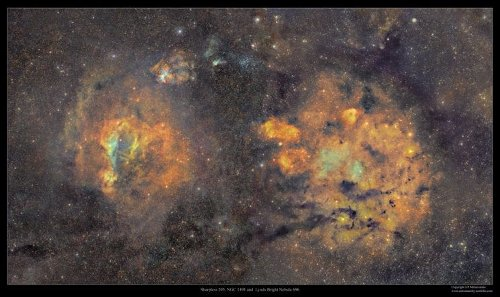 This impressive Milky Way photo took 12 years to create - DIY Photography