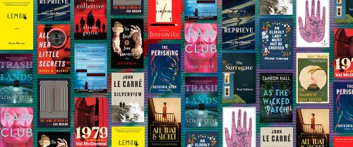 The Most Anticipated Books of 2021: Fall and Winter Edition