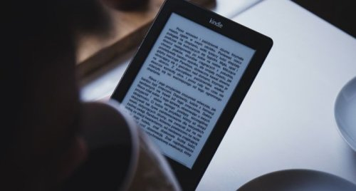 Do You Really Own Your Ebooks?