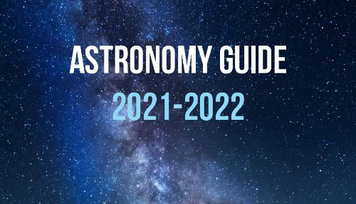 Plan all your astrophotography trips with this free astronomy guide - DIY Photography