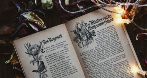 14 Adult Fairytales for the Young at Heart | Book Riot
