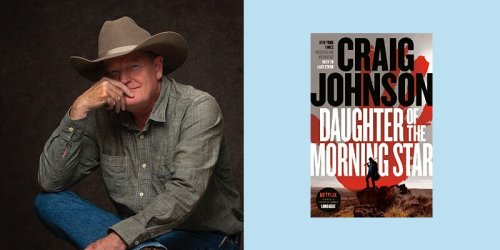 Craig Johnson on Spirituality, the West, and the Plight of Missing and Murdered Indigenous Women