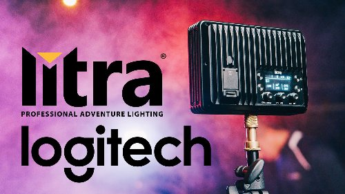 Litra has been acquired by Logitech - DIY Photography
