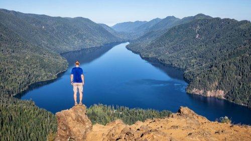 National Parks & Public Lands Legacy cover image