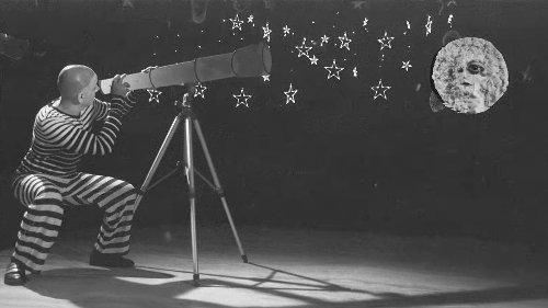 This video was made from 37,000 film photos and inspired by early cinema - DIY Photography